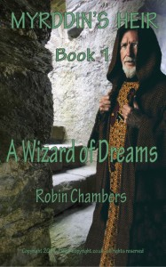 A Wizard of Dreams-cover