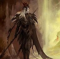Elf-Dark